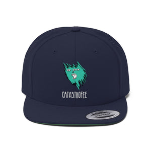 Embroidered Catastrofee Snapback
