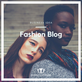 Business Titans is providing the Fashion blog business idea for startups.