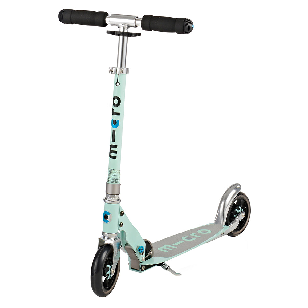 Scooter de adulto Micro Speed+ menta