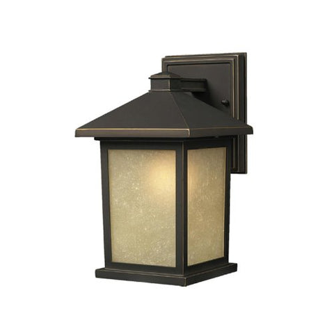 Outdoor Wall Light 507S-ORB