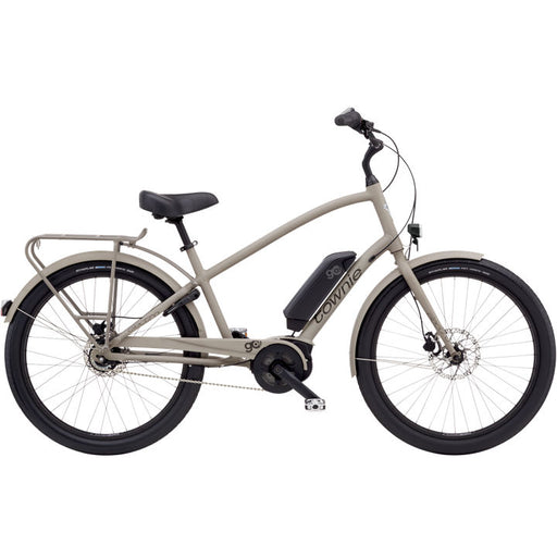 Electra Townie Go 8i Step Over