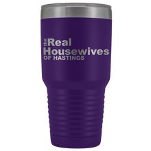 Load image into Gallery viewer, The Real Housewives of Hastings 30oz Tumbler Free Shipping