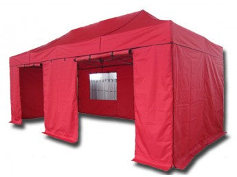 Gazebos - Pop Up Marquees