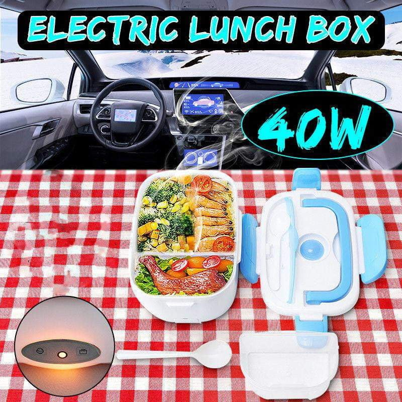 Electric Heating Lunch Box - Tab Trends
