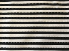 Load image into Gallery viewer, Anthology BC28 - BeColourful Original Black and White Stripe