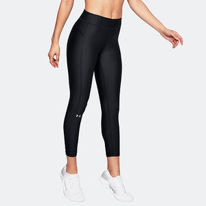 Colant UNDER ARMOUR femei UA HG ARMOUR ANKLE CROP 1309628-001 NEGRU