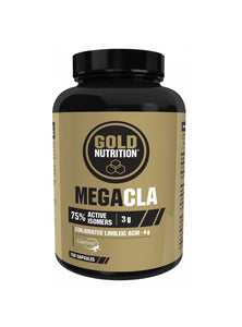 Mega CLA GOLD NUTRITION  1000mg 100caps