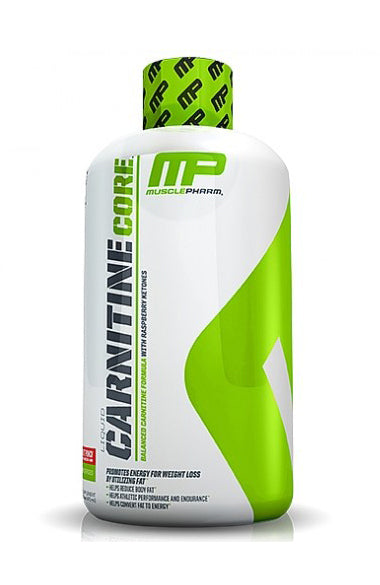 CARNITINA LICHIDA CORE MUSCLEPHARM 459 ML