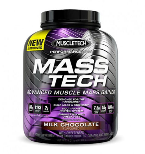 MUSCLETECH MASS TECH PERFORMANCE SERIES 3.2 KG
