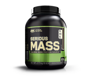 ON SERIOUS MASS 2.7 KG