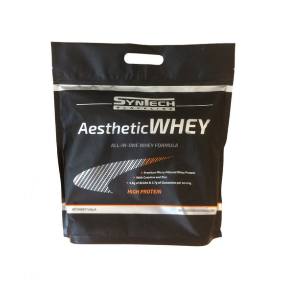 AESTHETIC WHEY SYNTECH 1.8KG