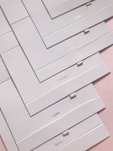 Load image into Gallery viewer, Personalised Luxury Blush Pink Gift Box