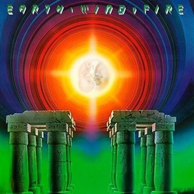 Earth Wind & Fire - I Am - Music On Vinyl