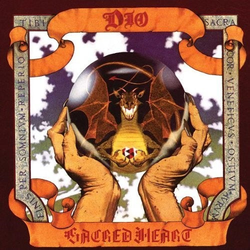 Dio - Finding The Sacred Heart – Live In Philly 1986