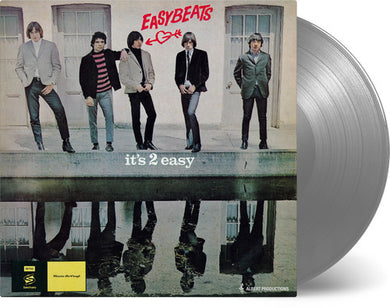 Easybeats, The - It's 2 Easy