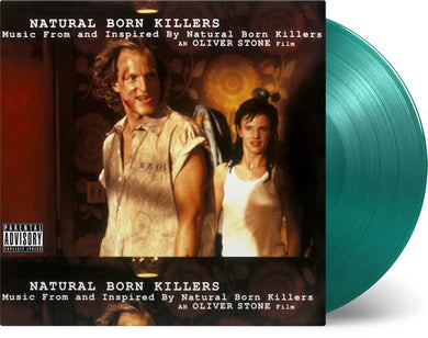 Various Artists - Natural Born Killers (Original Soundtrack)