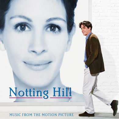 Various Artists - Notting Hill (Music From the Motion Picture)