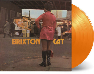 Joe's All Stars - Brixton Cat [Import]