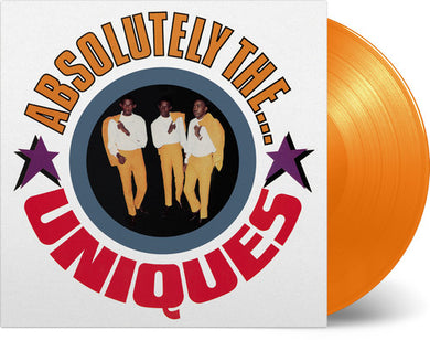 Uniques, The - Absolutely The Uniques [Import]