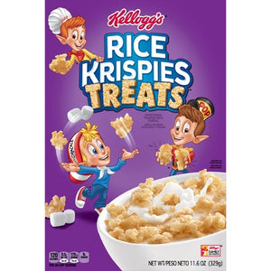 Rice Krispy Treats Cereal