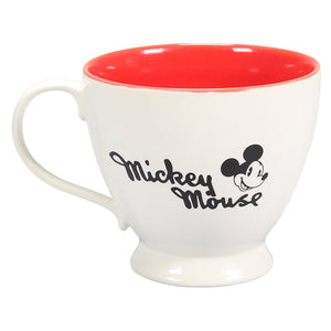 Mickey Mouse Large Teacup Mug