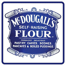 Load image into Gallery viewer, McDougall's Self-Raising Flour Single Coaster