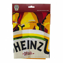 Load image into Gallery viewer, Heinz Tomato Ketchup Tea Towel
