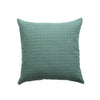 Milk & Sugar Broken Check Cushion