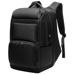 Travel Backpack Large Capacity Waterproof USB Charging