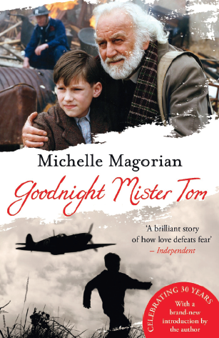 An exploration of Goodnight Mister Tom by Michelle Magorian