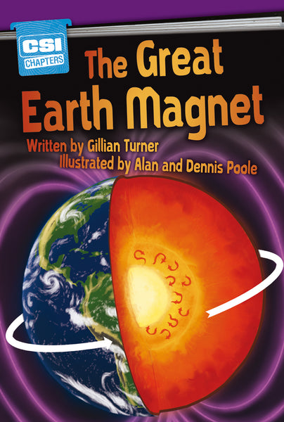 The Great Earth Magnet
