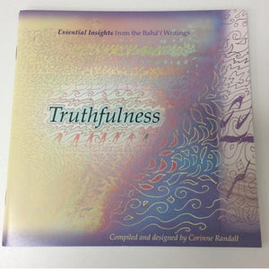 Truthfulness - Essential Insight Series