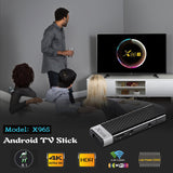 Android 8.1 TV Stick