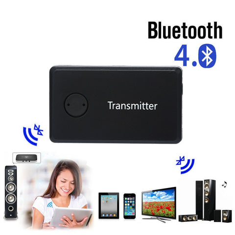 Bluetooth Receiver Bluetooth AUX A2DP USB Wireless Adapter