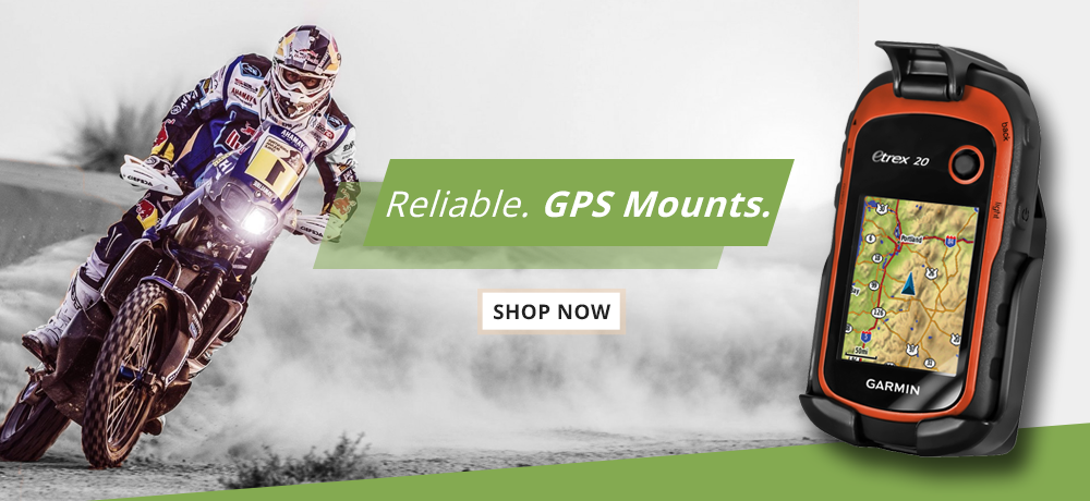 GPS Mount from Mounts Pakistan - RAM Mounts Pakistan Reseller