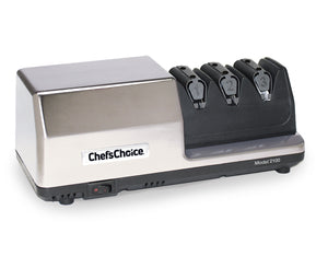 Chef'sChoice® Commercial EdgeSelect® Diamond Hone® Knife Sharpener Model 2100