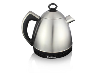 Chef'sChoice® SmartKettle® Cordless Electric Kettle Model 686