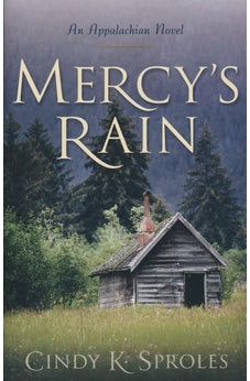 Image of Mercy's Rain 9780825443619