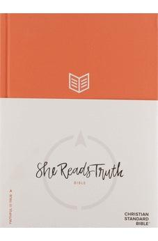 CSB She Reads Truth Bible, Hardcover 9781433613838