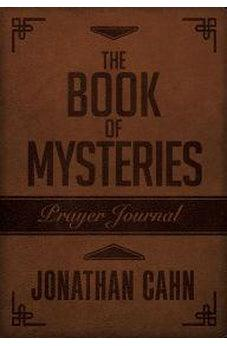 The Book of Mysteries Prayer Journal 9781629991306