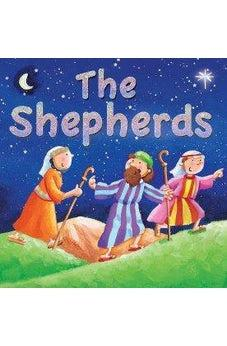 Image of Shepherds 9781859858332