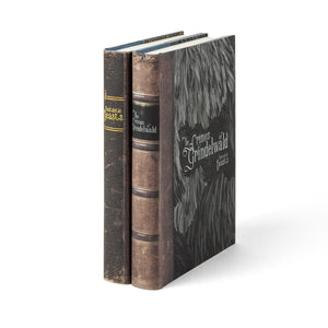 Fantastic Beasts and Where to Find Them Book Set