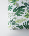 Little Unicorn Cotton Muslin Quilt - Tropical Leaf
