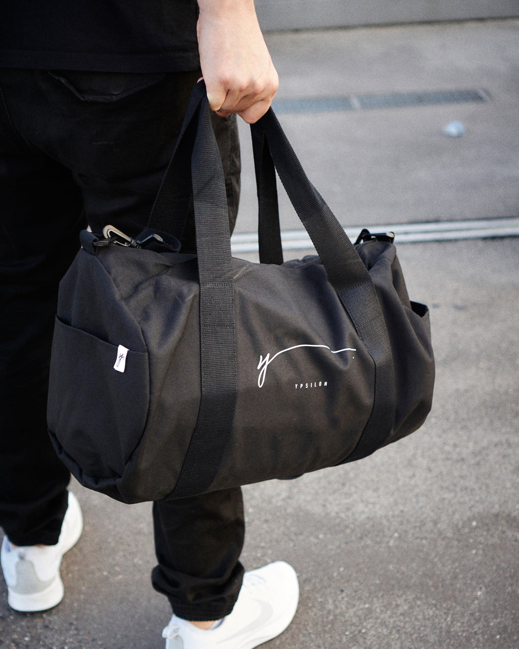 YPSILON SIGNATURE BAG