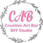 Creative Art Bar