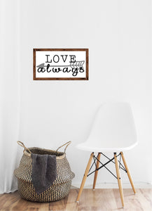 Love Always - Creative Art Bar
