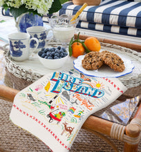 Load image into Gallery viewer, Fire Island Dish Towel Dish Towel catstudio