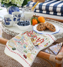 Load image into Gallery viewer, Roma Dish Towel Dish Towel catstudio