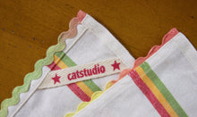 Load image into Gallery viewer, Sweden Dish Towel Dish Towel catstudio