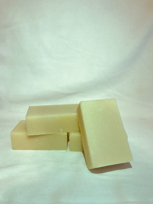 Vermont Soap Co Conditioning Shampoo Bar